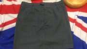 Grey Ladies Skirt 40''